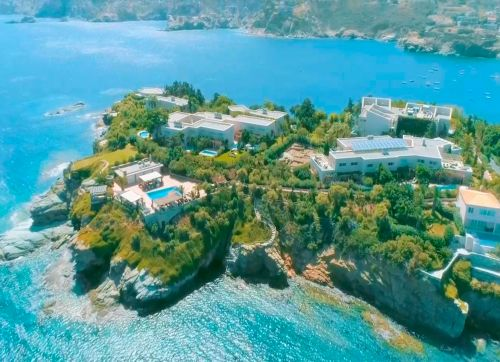Out Of The Blue Capsis Elite Resort 5*