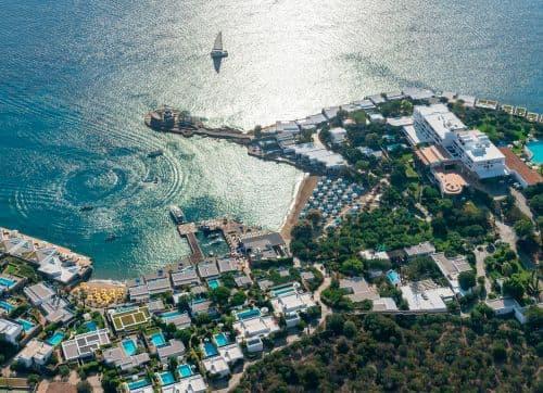 Elounda Beach Hotel & Villas 5*