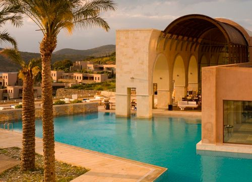 Blue Palace A Luxury Collection Resort & Spa 5*