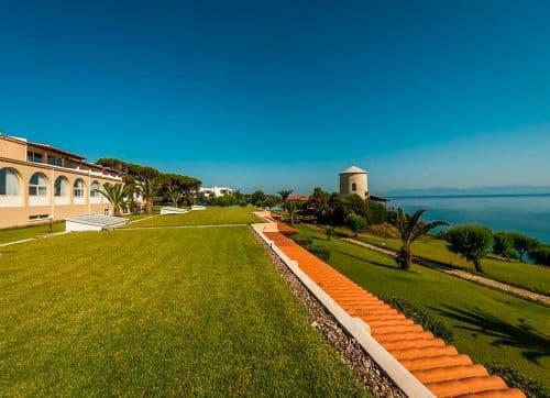 Hotel Pavlina Beach 4*