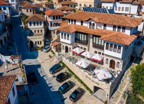 Hotel Onufri 3*