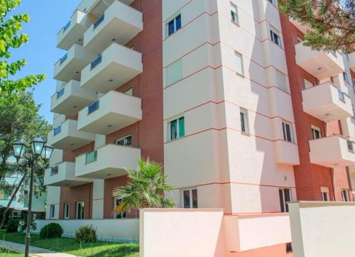 ALER Luxury Apartments Durres 4*