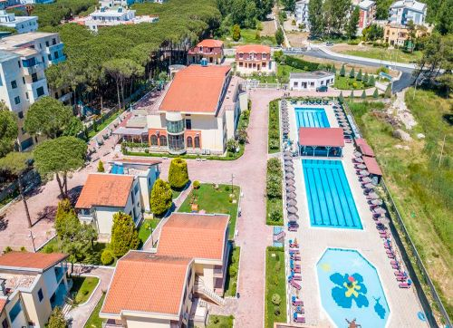Hotel Kolaveri Resort 3*