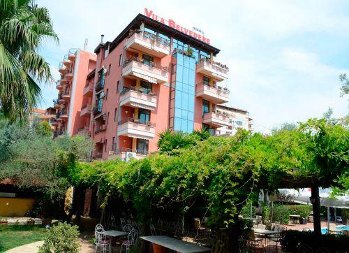 Vila Belvedere 3*