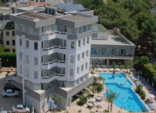 Hotel Dyrrah 4*