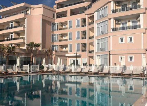 Hotel Klajdi 4*
