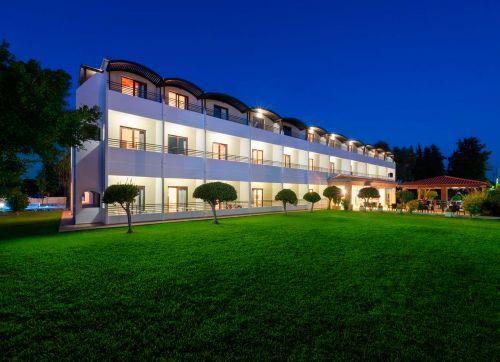 Matoula Beach Hotel 4*