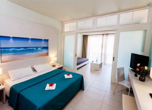 Lindos White Hotel & Suites 4*