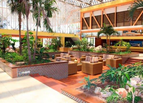 Gran Caribe Puntarena & Playa Caleta Complex 4*