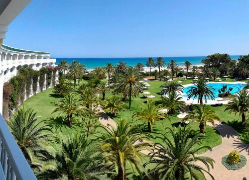 TUI SENSIMAR Oceana Resort & Spa 5*