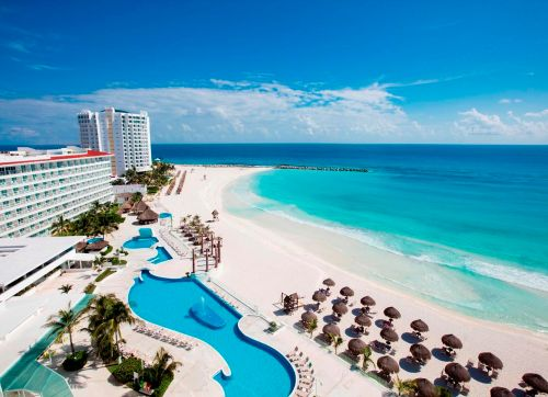 Krystal Cancun 4*