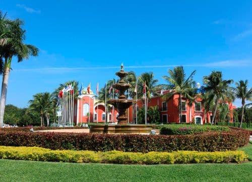 Grand Bahia Principe Coba 5*