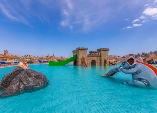 Albatros Aqua Park Sharm El Sheikh 5*