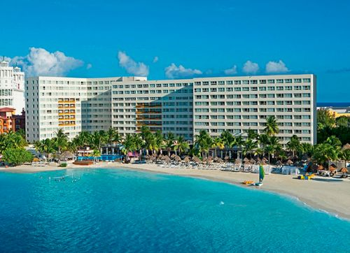 Dreams Sands Cancun Resort and Spa 5*