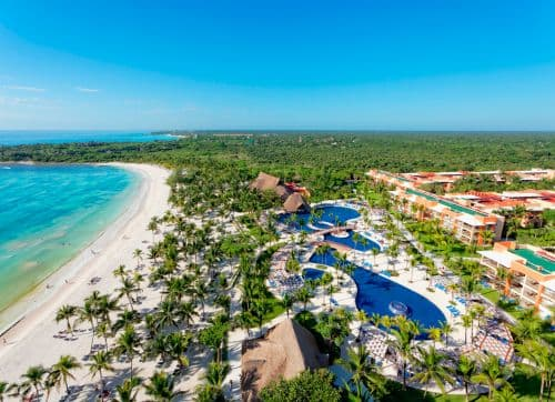 Barcelo Maya Grand Resort 5*