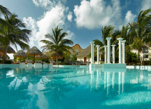 Grand Palladium Colonial Resort and Spa 5*