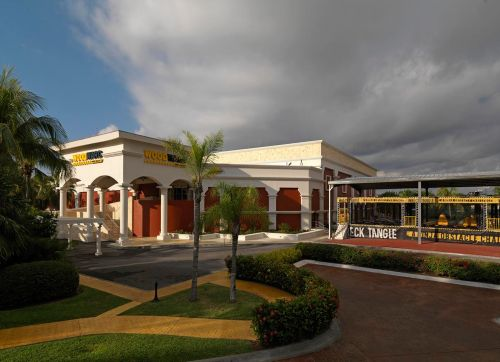 Hard Rock Riviera Maya Hotel 5*