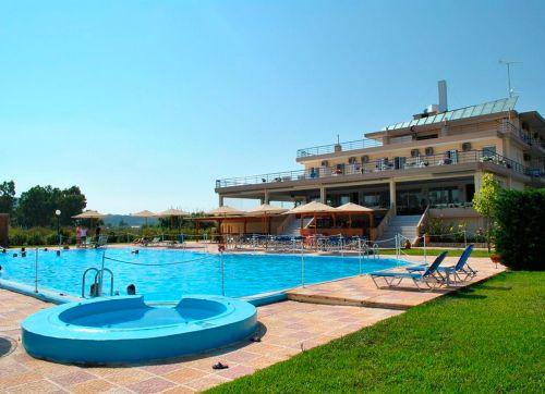 Epihotel Odysseas 3*