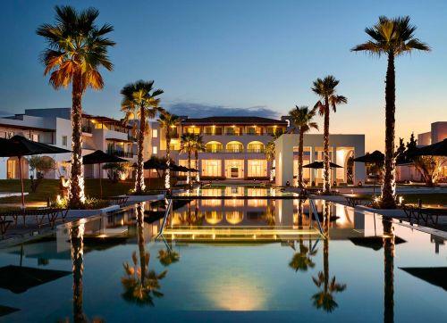 Grecotel Casa Marron All Inclusive Resort 4*