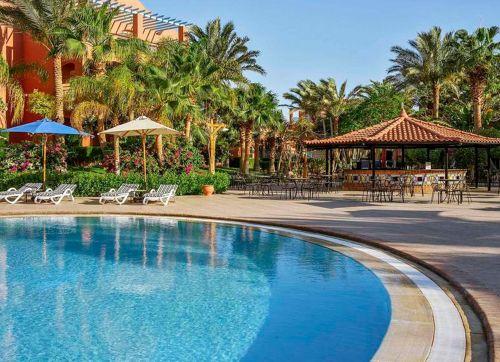 TUI Magic Life Sharm El Sheikh 5*