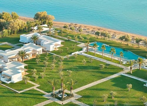 Grecotel Casa Marron All Inclusive Resort 4*